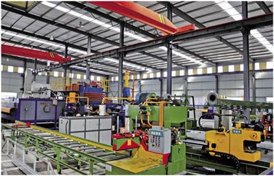 Fabrieksworkshop